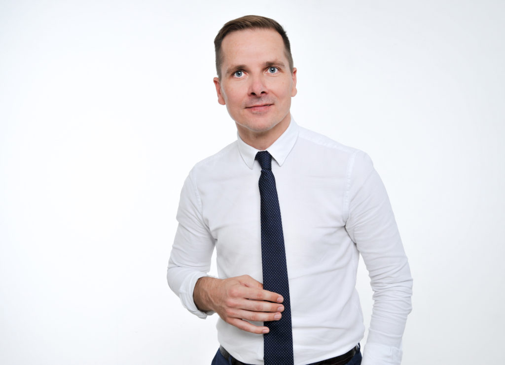 Daniel Baumgärtner externer Datenschutzbeauftragter Leipzig