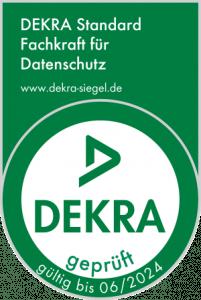 """Daniel Baumgärtner Zertifizierter Datenschutzexperte """"Fachkraft für Datenschutz"""""""